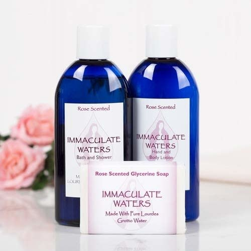 Immaculate Waters Immaculate Waters 3-pack