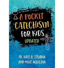 Our Sunday Visitor A Pocket Catechism for Kids Updated