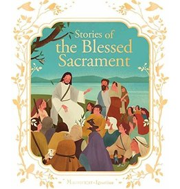Magnificat Stories of the Blessed Sacrament