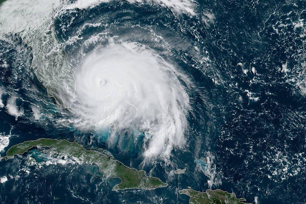 Hurricane Relief Donation