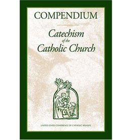 USCCB Publishing Compendium: Catechism of the Catholic Church
