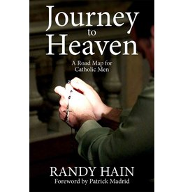Emmaus Road Publishing Journey to Heaven: A Road Map for Catholic Men