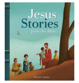 Magnificat Jesus Stories from the Bible