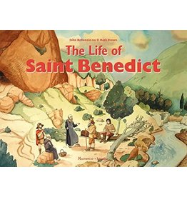 Magnificat The Life of Saint Benedict
