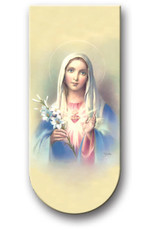 WJ Hirten Magnetic Bookmark Novena to The Immaculate Heart of Mary