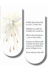 WJ Hirten Magnetic Bookmark Holy Spirit