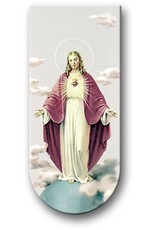 WJ Hirten Magnetic Bookmark Lord's Prayer