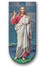 WJ Hirten Magnetic Bookmark 10 Commandments
