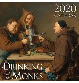 Tan Books 2020 Drinking with the Monks