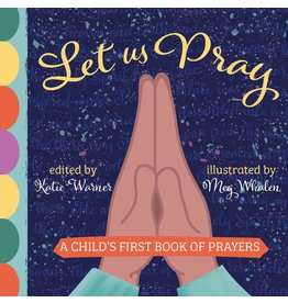 Tan Books Let Us Pray A Child's First Book of Prayers