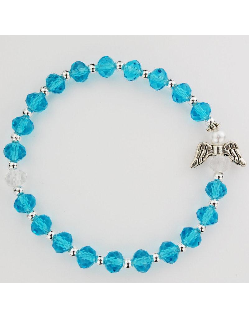 McVan Youth Angel Bracelet