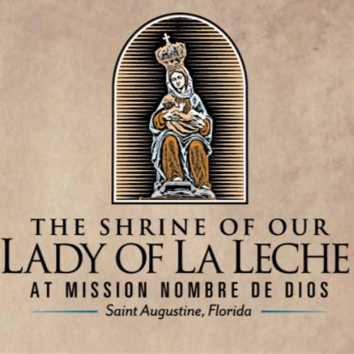 Shrine of Our Lady of La Leche Announced as National Shrine