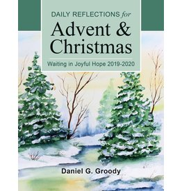 Liturgical Press Waiting in Joyful Hope: Daily Reflections for Advent and Christmas 2019-2020