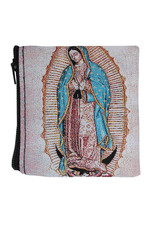 McVan Our Lady of Guadalupe Rosary Pouch