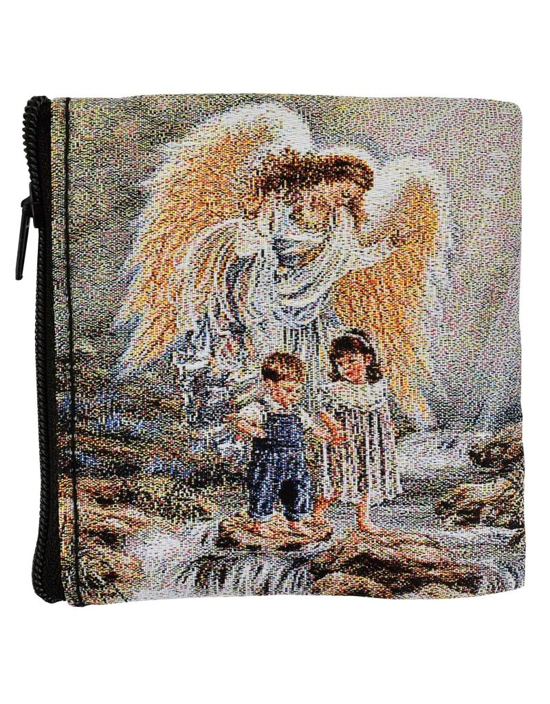McVan Guardian Angel Rosary Pouch