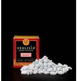 Incense Ekklisia Rose 1/4 Lb Box
