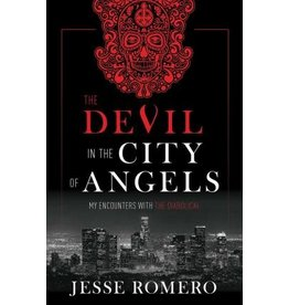 Tan Books Devil in the City of Angels