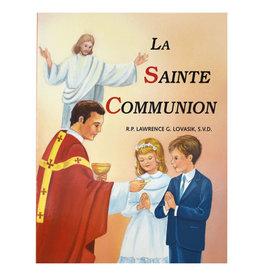 Catholic Book Publishing Corp La Sainte Communion
