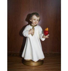 Fiat Imports Divine Heart of Jesus the Child