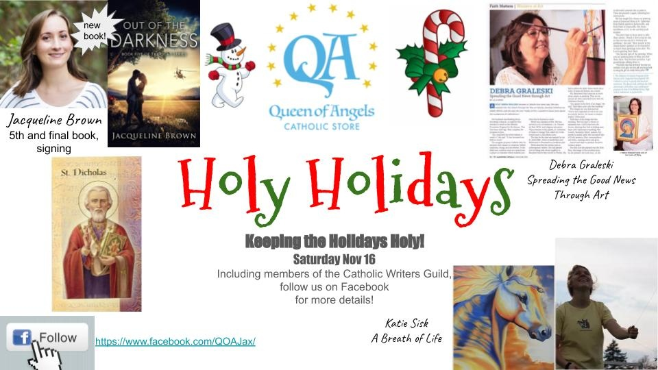 Happy Holidays - Keeping the Holidays Holy