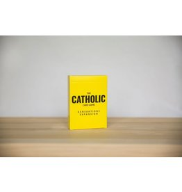 The Catholic Card Game The Catholic Card Game Generations Expansion Pack