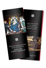 Full of Grace USA Indroduction Handbook and Prayers for the Association of Auxilium Christianorum