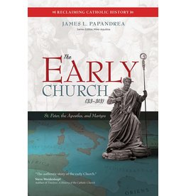 Ave Maria Press The Early Church