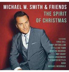 Sparrow Records Audio CD-Spirit Of Christmas