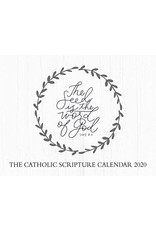 Our Sunday Visitor Catholic Scripture Calendar 2020