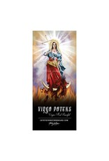 Motherboards Virgo Potens Sticker