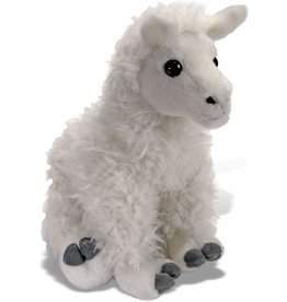 Wild Republic Llama Plush, Stuffed Animal