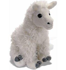 Wild Republic Llama Plush, Stuffed Animal