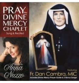 Marian Press Pray the Divine Mercy Chaplet