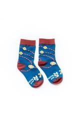 Sock Religious Kids Rosary Socks