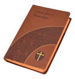 Catholic Book Publishing Corp Catholic Book of Novenas