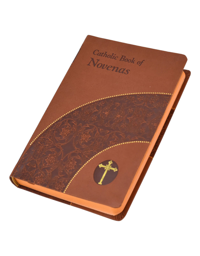 Catholic Book Publishing Corp Catholic Book of Novenas