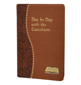 Spring Arbor Day By Day with the Catechism