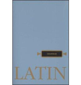 Spring Arbor Latin Grammar (Henle Latin)