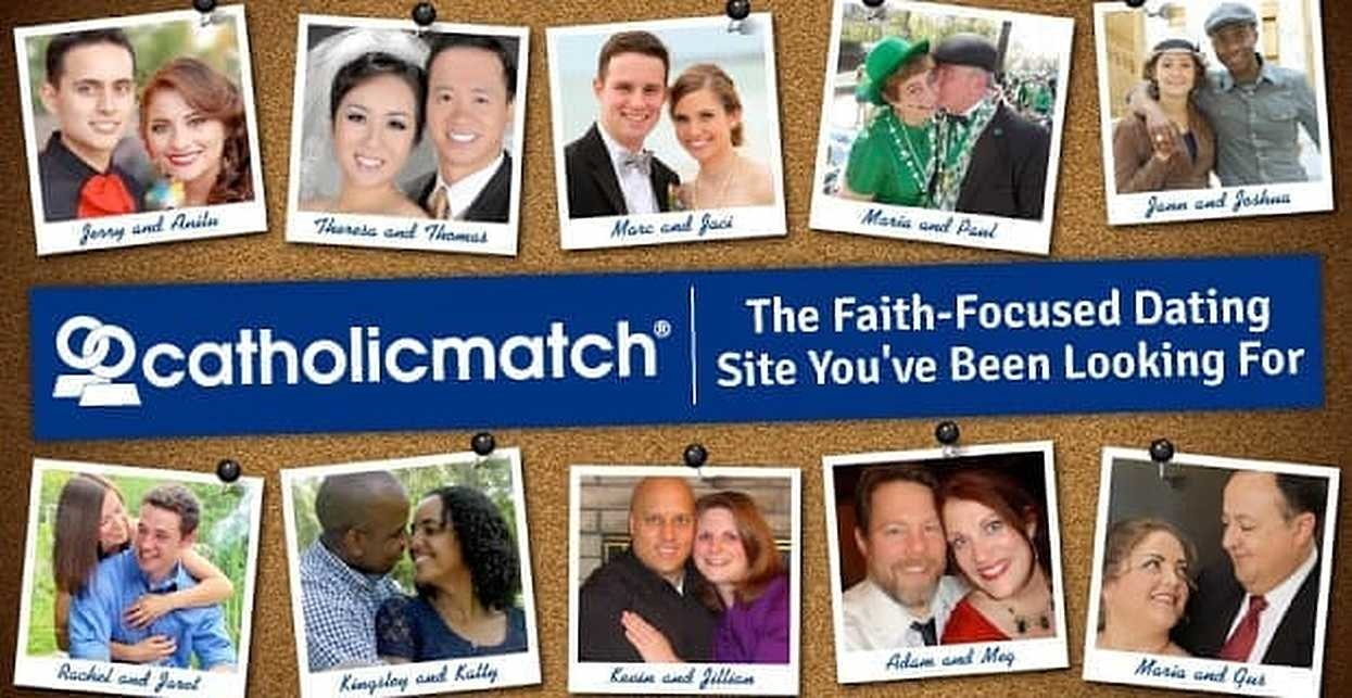 Catholic Match