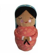 Shining Light Dolls Our Lady of Guadalupe Shining Light Doll