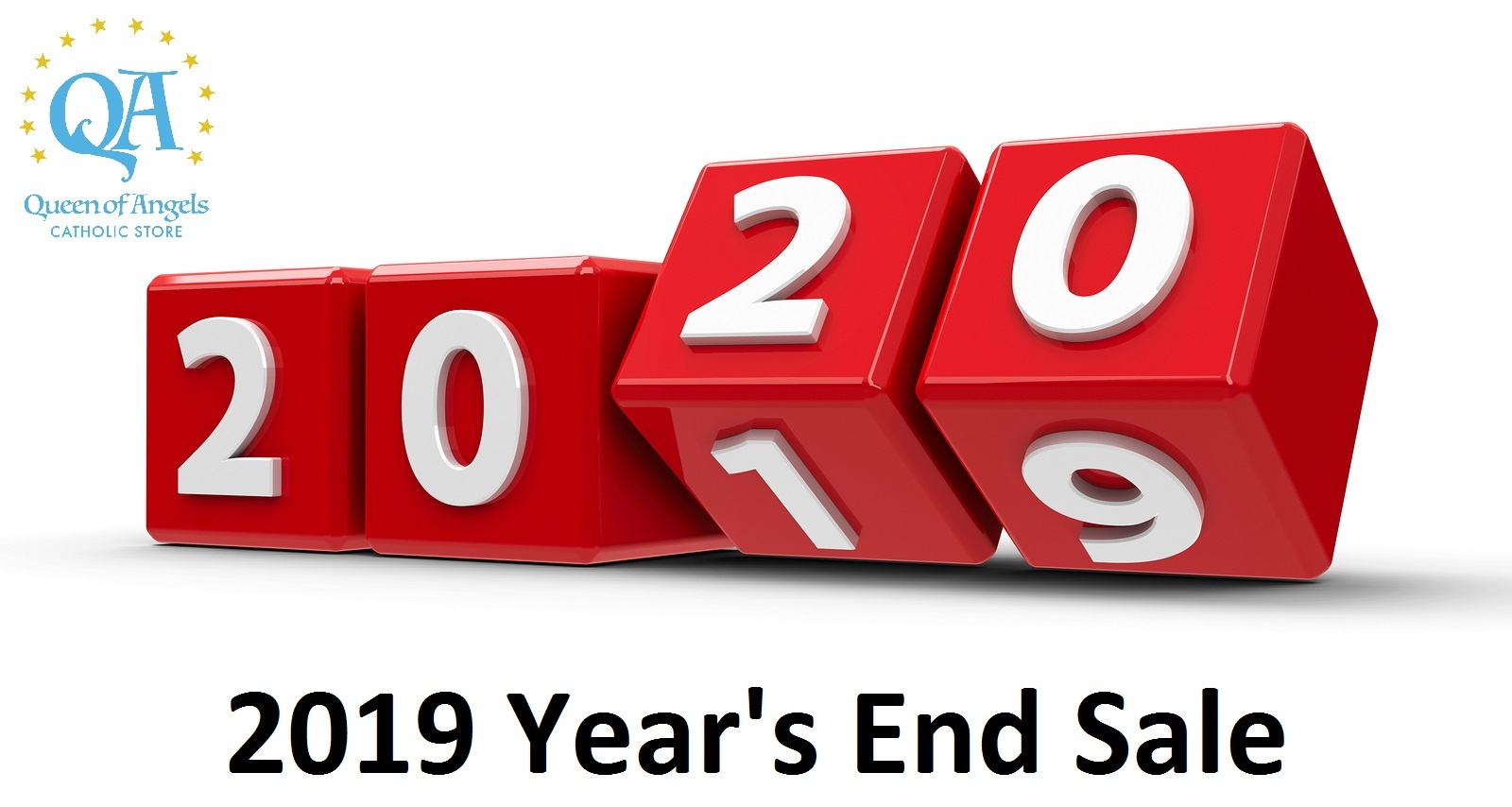 2019 Year's End Sale