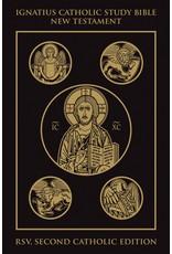 Ignatius Press Ignatius Catholic Study Bible New Testament (RSV)