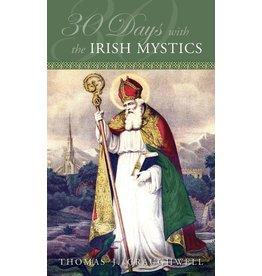 Tan Books 30 Days with the Irish Mystics