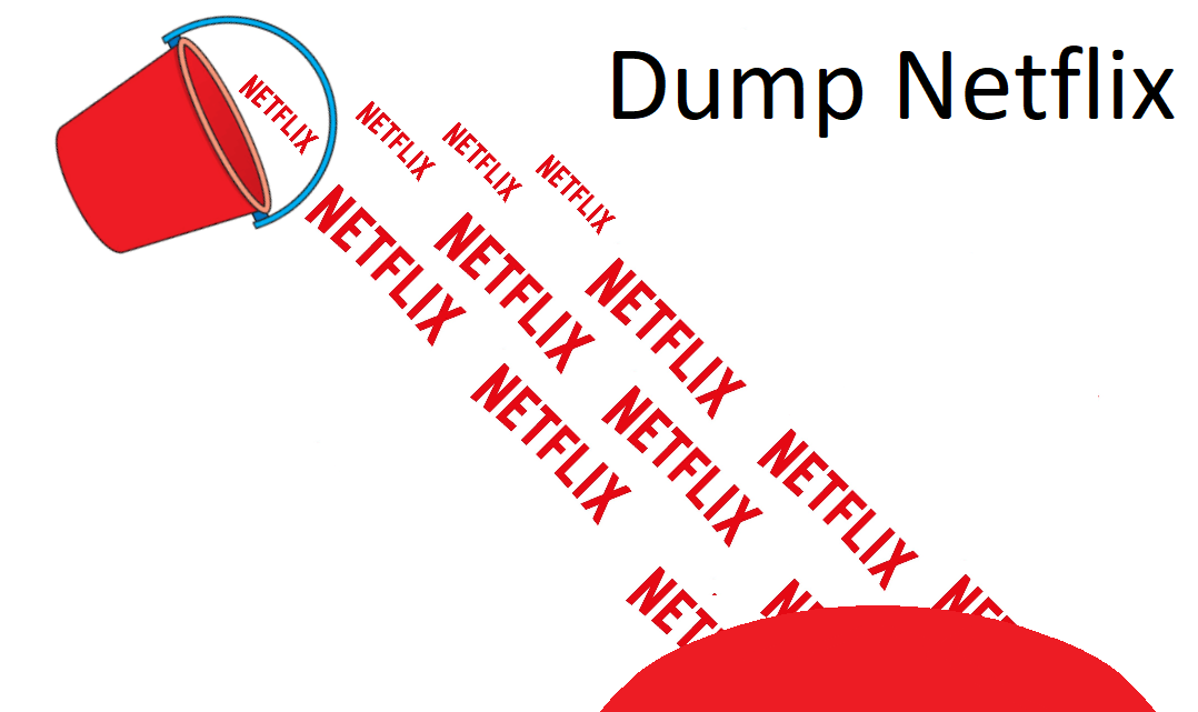 Netflix  Moral Downfall