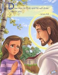 Brother Francis Brother Francis Mini Poster - Examination of Conscience (Girl)
