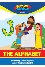 Brother Francis Totally Toddlers: The Alphabet