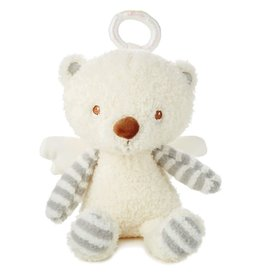 Hallmark Bear Guardian Angel Plush