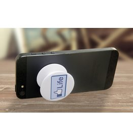 Nelson Fine Art Like Life Pop-Up Phone Holder
