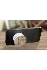 Nelsons Fine Art and Gifts Nothing is Small in the Eyes of God Pop-Up Phone Holder