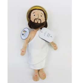 Hallmark Jesus Lives Plush Doll